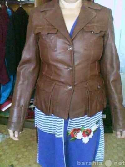 как прирастить куртку в размере